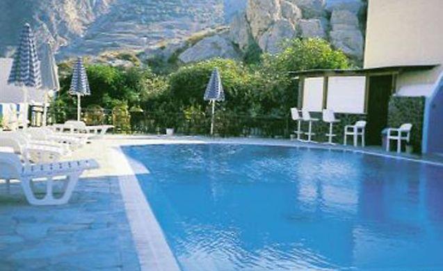 Sellada Beach Hotel Santorini